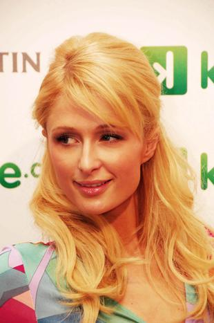 Paris Hilton wraca do lat 60. (FOTO)