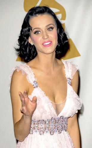 Katy Perry też będzie miała swoje perfumy