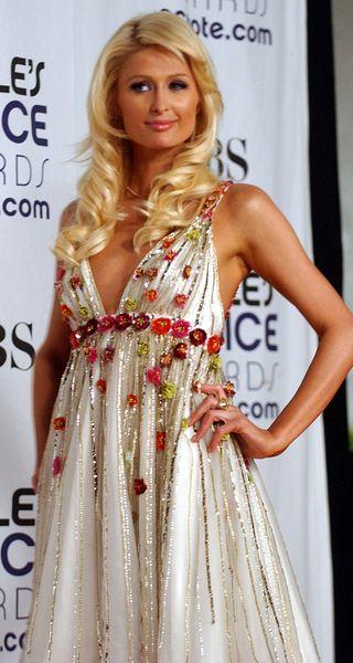 Najnowszy film Paris Hilton nawet nie trafi do kin