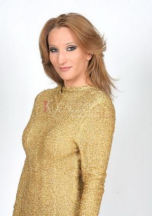Justyna Steczkowska marzy, żeby klepnąć Monikę Bellucci