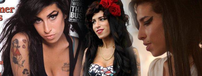 Ostatnie godziny życia Amy Winehouse