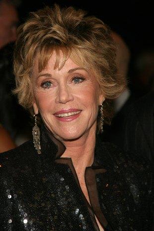 Jane Fonda niedługo skończy 72 lata (FOTO)