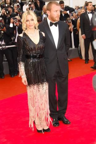 Małżeństwo Madonny w gruzach
