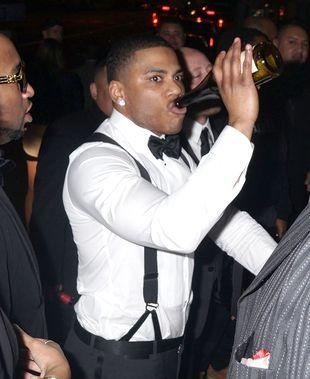 Tak wyglądała rozgrzewka przed Grammy (FOTO)
