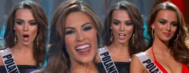 Wybory Miss zza wybiegu: skandale, wyzwiska i pijaństwo