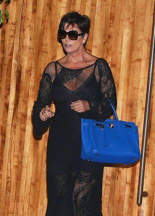 Kris Jenner sprzedaje na ebayu BRUDNE okulary! (FOTO)