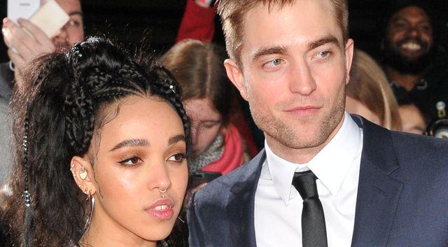 FKA Twigs i Robert Pattinson muszą zmierzyć się z poważnym problemem
