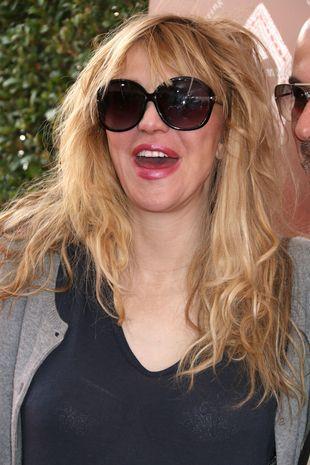 Courtney Love: Chciałam pomóc Peaches Geldof! (FOTO)