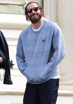 Jake Gyllenhaal – ależ on się zapuścił! (FOTO)