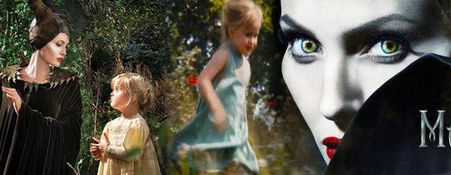 Vivianne Jolie Pitt