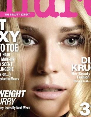 Diane Kruger: Małżeństwo? Ja nie jestem religijna (FOTO)