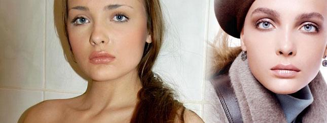 Erotyczna przeszłość supermodelki! (FOTO)