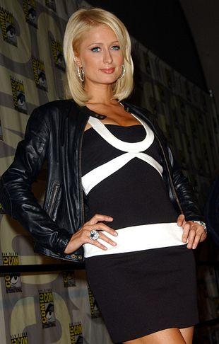 Paris Hilton wreszcie czuje się dorosła