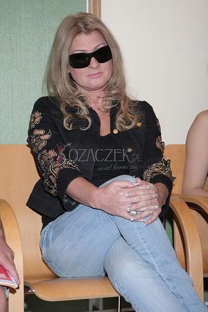 Beata Kozidrak niedługo zostanie teściową