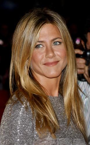 Jennifer Aniston zmuszona zmienić nazwę perfum