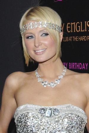 Paris Hilton dalej świętuje swoje urodziny (FOTO)