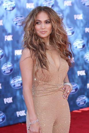 Jennifer Lopez pokaże piersi w filmie