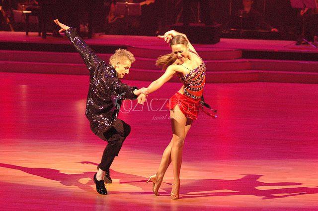 Gwiazdy zatańczą po raz siódmy