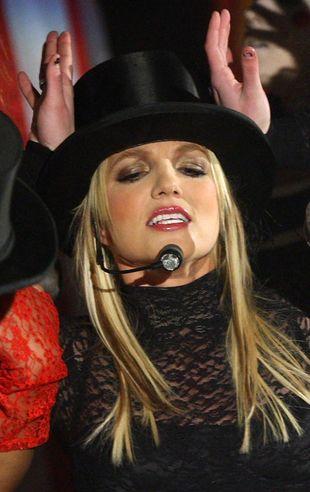 Trasa koncertowa Britney Spears odwołana?