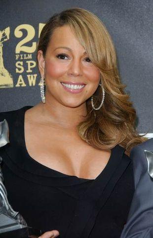 Mariah Carey spodziewa się bliźniaków?