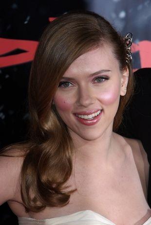 Scarlett Johansson twarzą kosmetyków Dolce & Gabbana