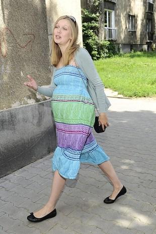 Magdalena Górska niedługo zostanie mamą (FOTO)