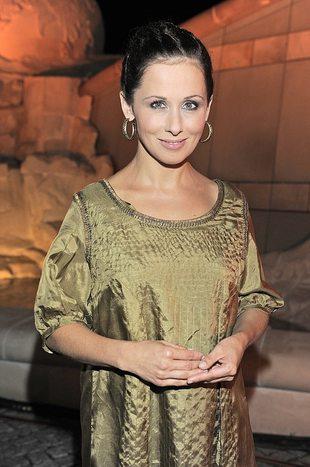 Jolanta Fraszyńska będzie jurorką w Tańcu z gwiazdami?