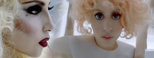 Lady Gaga: Bad Romance (VIDEO)