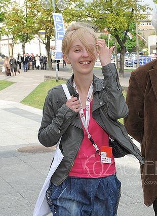 Kamila Mścichowska zaczyna śledzić modowe nowinki (FOTO)
