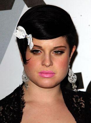 Kelly Osbourne aresztowana za napaść