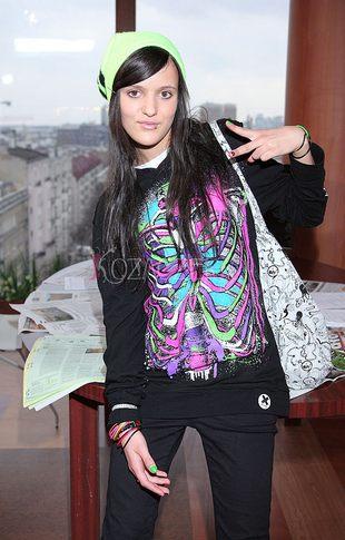 Tola Szlagowska chce wystąpić w You Can Dance