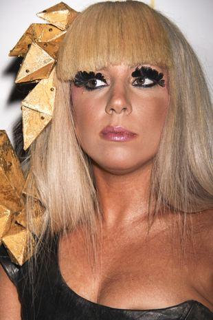 Lady GaGa prowokuje (FOTO)