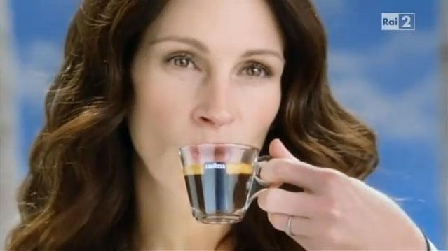 Za tę reklamę Julia Roberts dostała 1,5 miliona dolarów