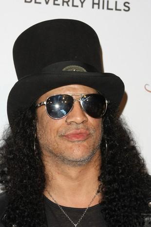 Slash nosi ten sam kapelusz od 1989 roku!