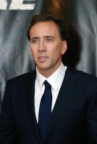 Nicolas Cage wydawał pieniądze bez opamiętania