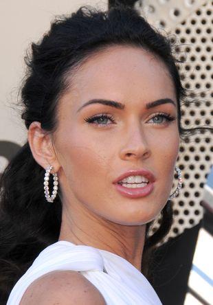 Megan Fox jest najgłupszą gwiazdą