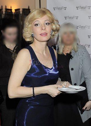 Justyna Sieńczyłło jako słodka blondynka (FOTO)
