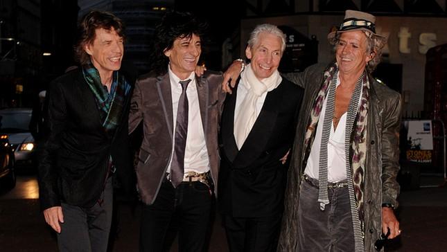 The Rolling Stones kończą karierę!