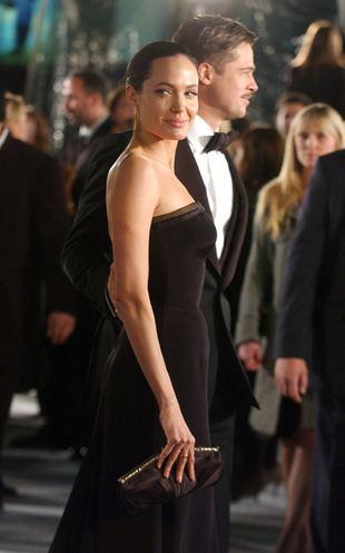 Angelina Jolie i Brad Pitt nominowani do Złotych Globów