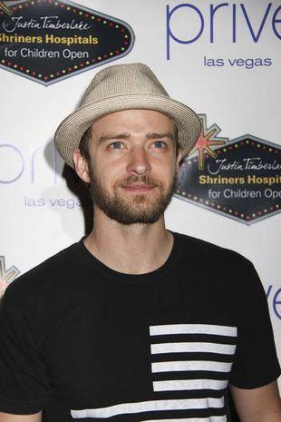 Timberlake i Biel - przyjaźń & seks