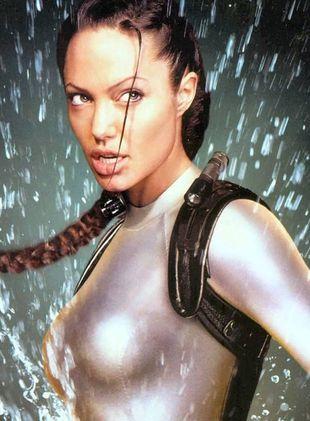 Angelina Jolie jest wściekła na Megan Fox