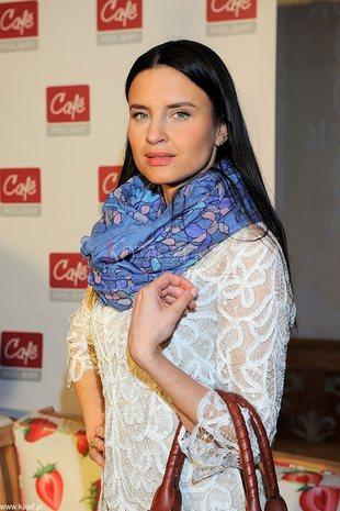 joanna horodyńska