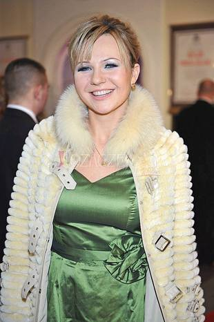 Co się dzieje z Anią Guzik?