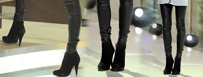 Najchudsze nogi w naszym show-biznesie? (FOTO)