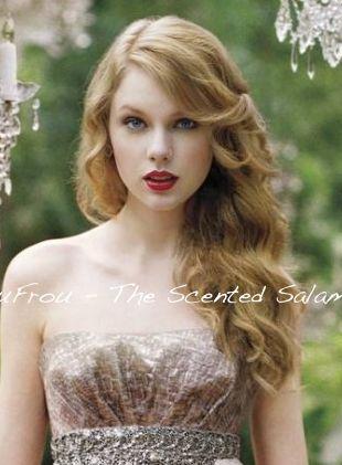 Jest już reklama perfum Taylor Swift (FOTO)
