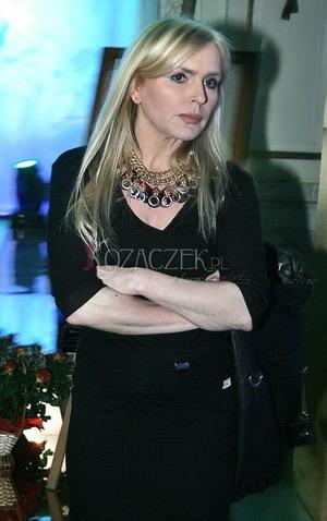 Ostra Monika Olejnik (FOTO)