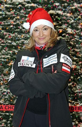 Martyna Wojciechowska ruszyła na Antarktydę (FOTO)