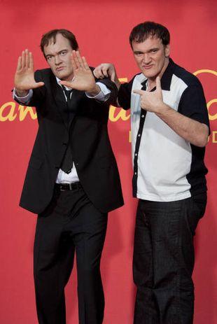 Tarantino chce nakręcić komedię romantyczną!