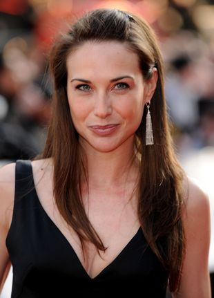 Claire Forlani topless w filmie (FOTO)