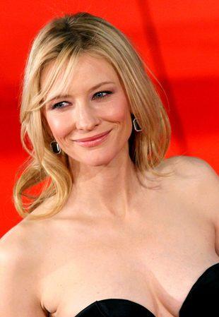 Cate Blanchett nazwie syna...